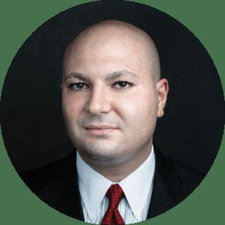 Vito R. Pitta attorney photo
